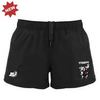 Tea Tree Gully FC | Tactic Training Shorts - Ladies