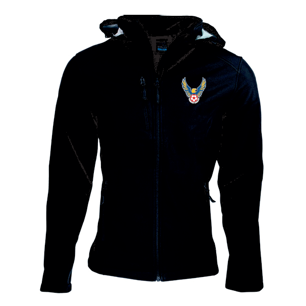Gawler Eagles FC | Olympus Softshell Jacket