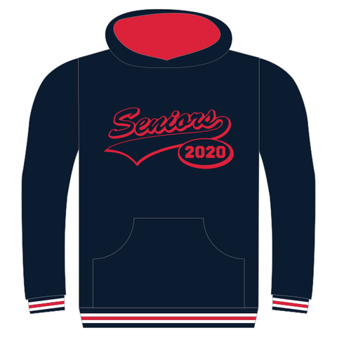 North Adelaide PS | 2020 Year 7 Hoodie