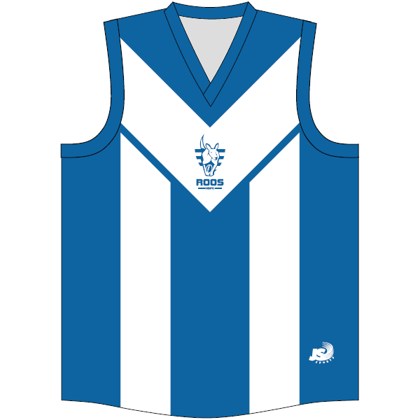 Mount Barker FC | **2020 Training Guernsey