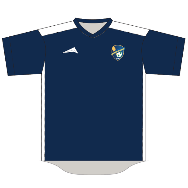 Western Strikers SC | 2020 Training Jersey