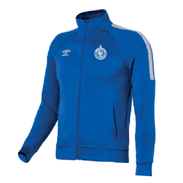 Adelaide Blue Eagles | Umbro Track Jacket