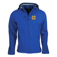 Fitzroy Lions FC (P&S) | Softshell Jacket