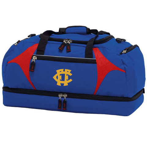 Fitzroy Lions FC (P&S) | Sports Bag