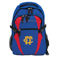 Fitzroy Lions FC (P&S) | Back Pack