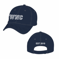 Walkerville NC | Baseball Cap (Type 1 - Structured CH01)