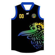 Golden Grove FC | 2020 Training Guernsey - Ladies - SS