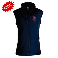 Keith Crows FC | Softshell Vest