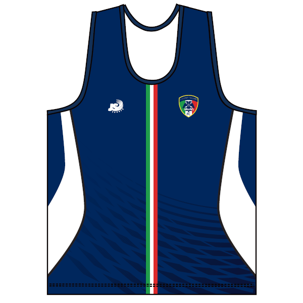 University Azzurri FC | Mens Training Singlet