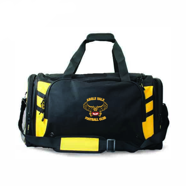 Angle Vale FC (P&S) | Sports Bag