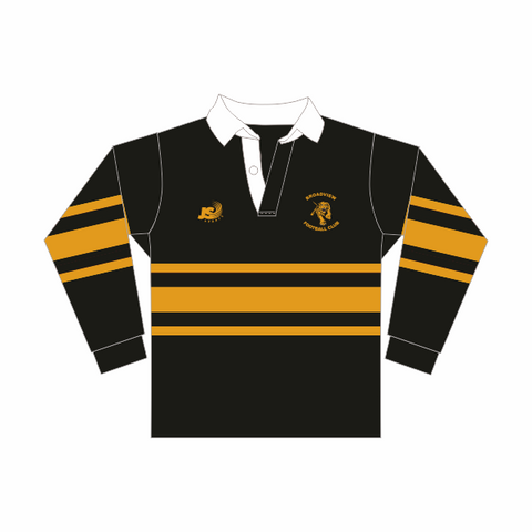 Broadview FC | Rugby Top