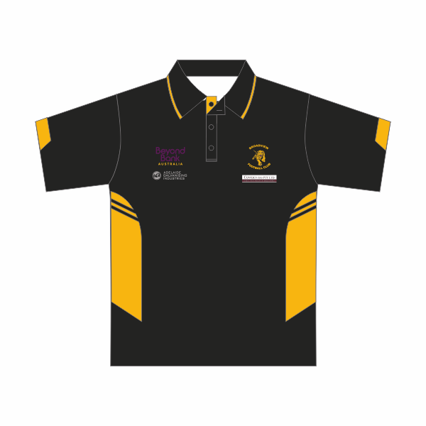 Broadview FC | Polo