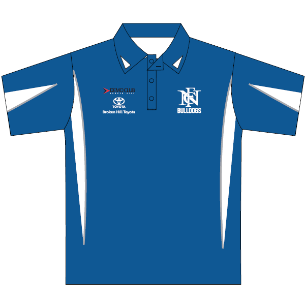 North Broken Hill FC | Polo
