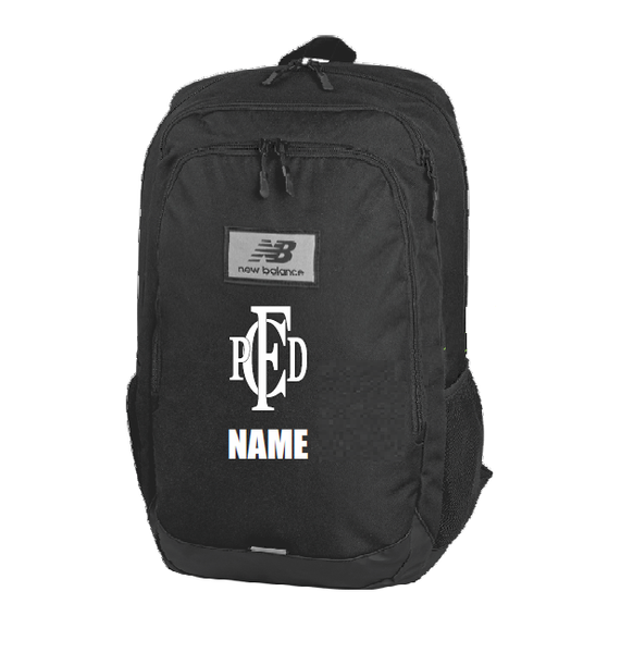 Port Districts Football Club | Backpack