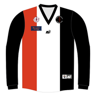Christies Beach FC | Senior Guernsey - Long Sleeve