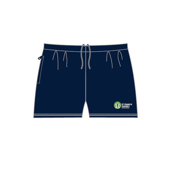 St Francis Xavier's CS | Shorts - Tailored