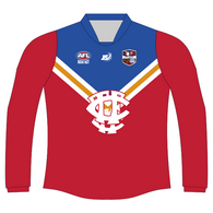 Tuggeranong Valley AFC | Senior Womens Inaugural Guernsey - Long Sleeve