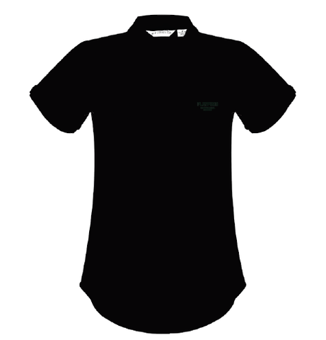 Playford IC | Staff Ladies Shirt - Black