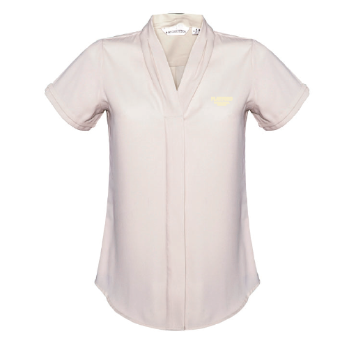 Playford IC | Staff Ladies Shirt - Ivory