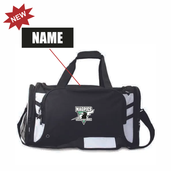 Belconnen Magpies FC | Sports Bag
