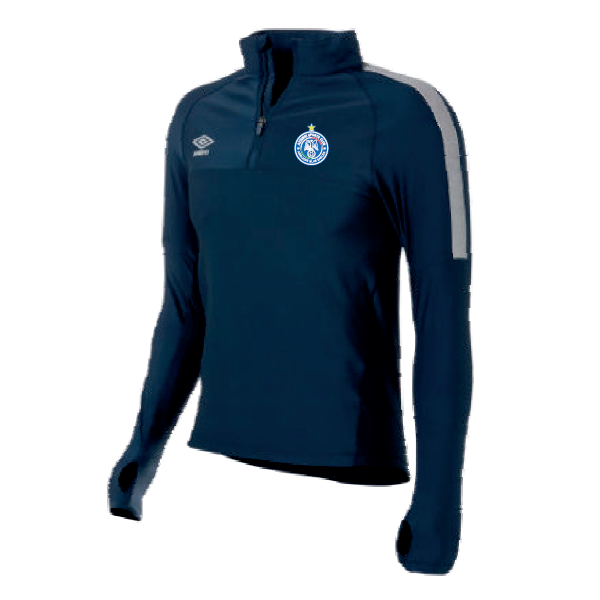Adelaide Blue Eagles | Umbro Half-Zip Top