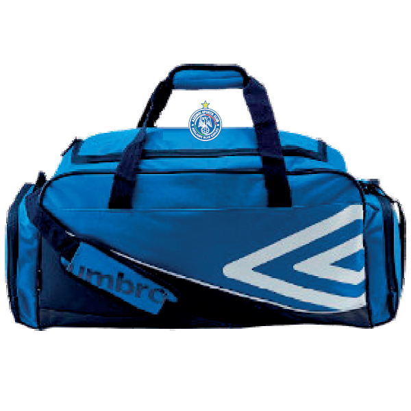 Adelaide Blue Eagles | Umbro Duffle Bag