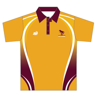Golden Grove CC | Off-Field Polo
