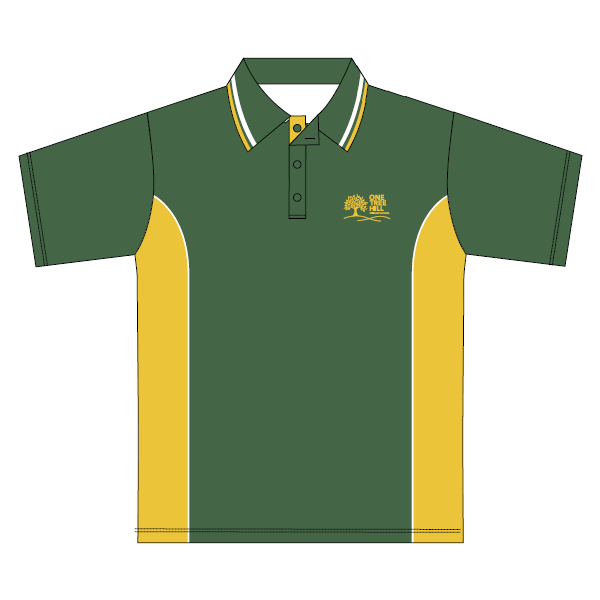 One Tree Hill PS | Polo - Short Sleeve