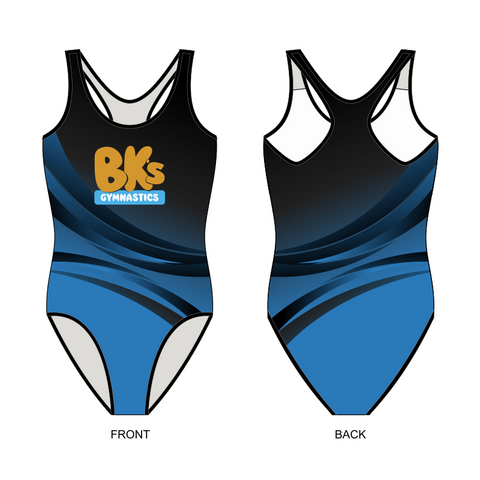 BK Gym Merch (P&S) | Leotard
