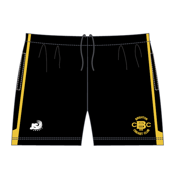Brighton Cricket Club | Training Shorts