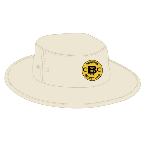 Brighton Cricket Club | Wide Brimmed Hat