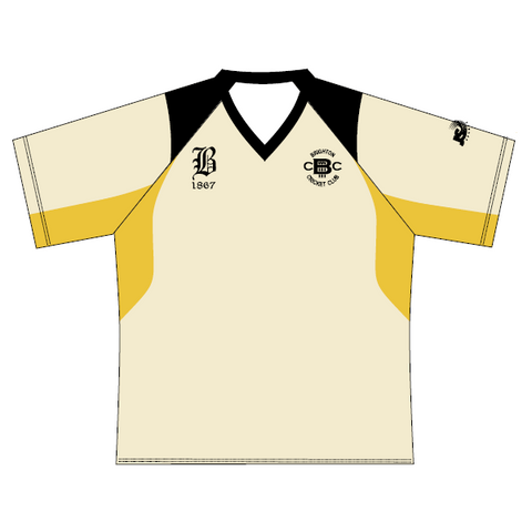 Brighton Cricket Club | Training Tee - Short Sleeve - Ladies
