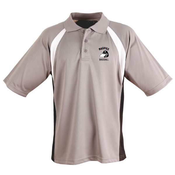 Port Adelaide Magpies Baseball | Polo