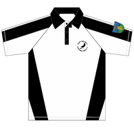Port Districts Footballers CC | Junior Playing Polo - Short Sleeve