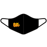 Belgravia Kids (P&S) | BK's Face Mask