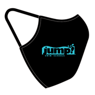 Jump! Swim Schools | Face Mask
