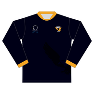 West Torrens CC | Unisex Training Tee - Long Sleeve (2021 registrations)