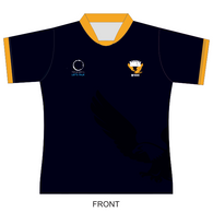 West Torrens CC | Ladies Training Tee - Short Sleeve (2021 registrations)