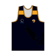 West Torrens CC | Training Singlet
