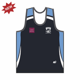Grange Cricket Club | Senior Warm-Up Singlet