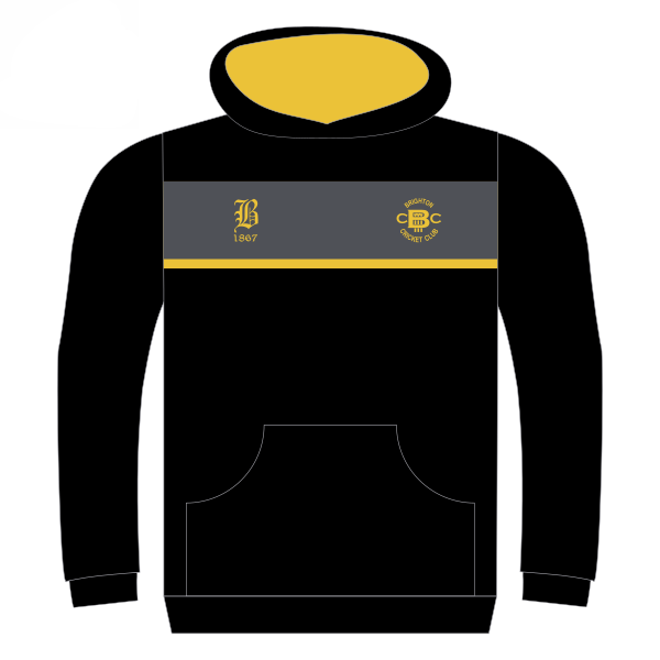 Brighton Cricket Club | Hoodie
