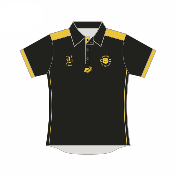 Brighton Cricket Club | Club Polo - Ladies