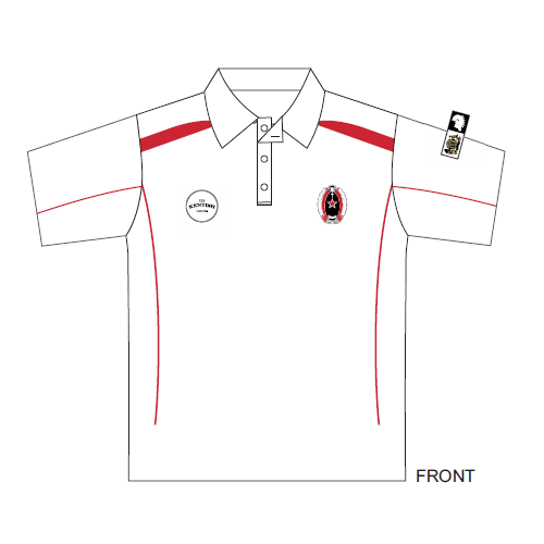 Rostrevor Old Collegians CC | Playing Polo - Short Sleeve