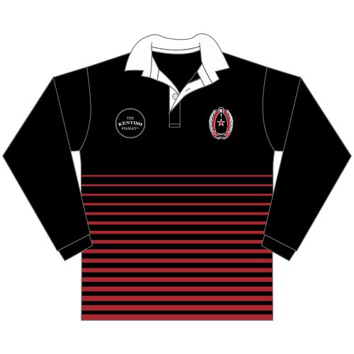 Rostrevor Old Collegians CC | Rugby Top