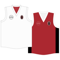 Rostrevor Old Collegians CC | Reversible Vest