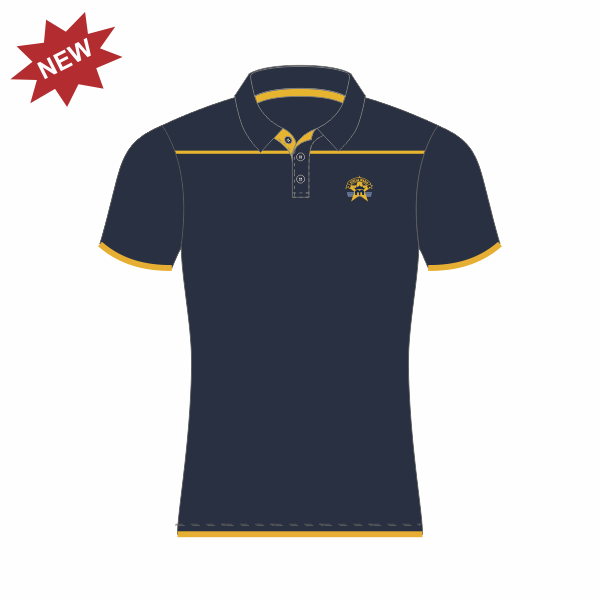 Stella Maris Parish School | Polo - Short Sleeve