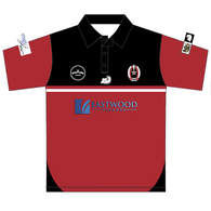 Rostrevor Old Collegians CC | T20 Polo - Short Sleeve