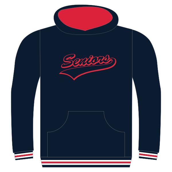 North Adelaide PS | Y6, Y7 Senior Hoodie