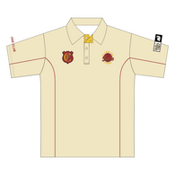 Flinders Park CC | A-Grade Playing Polo - Short Sleeve