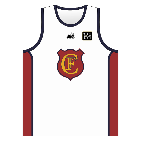 Flinders Park CC | Training Singlet